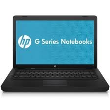 HP Pavilion G56-126NR Notebook Pc