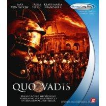 Quo Vadis? (1985) [ Blu-Ray, Reg.A/B/C Import - Netherlands ]