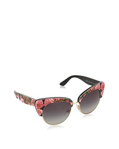 Dolce & Gabbana Gafas de Sol 4277_31278G (52 mm) Rosa / Negro