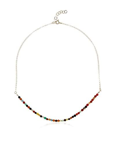 ZZ-Cordoba Jewels Collar plata de ley 925 milésimas