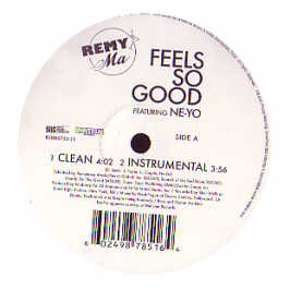 Feels So Good [Vinyl]