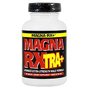 Magna RX TRA+ - 60 Tab,(Magna Rx+)