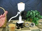 Wonder Junior Deluxe Hand Grain / Flour Mill by Wondermill