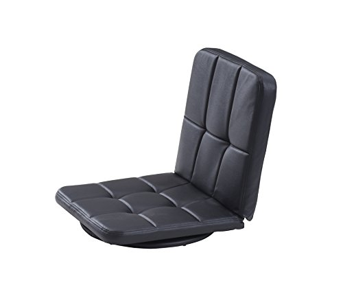 Hodedah Import HIC340 BLACK Gaming Chair