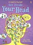 See Inside Your Head (Usborne Lift the Flap Books) Alex Frith