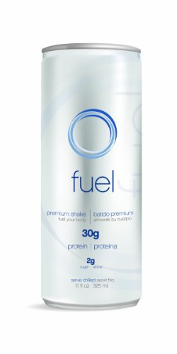 Grab It to Go. Fill up with Fuel. 30 Grams of Hormone Free Whey Protein Fiber and Mineral. 24 per case.