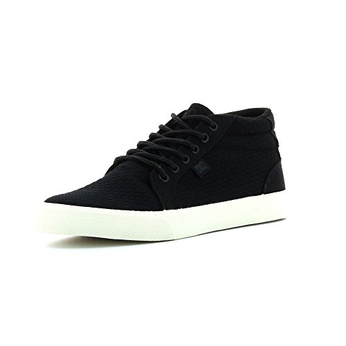 Council Mid TX M SHOE BL0, nero (Black), 44 EU