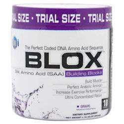 BPI Blox - GRAPE - [10 Servings]