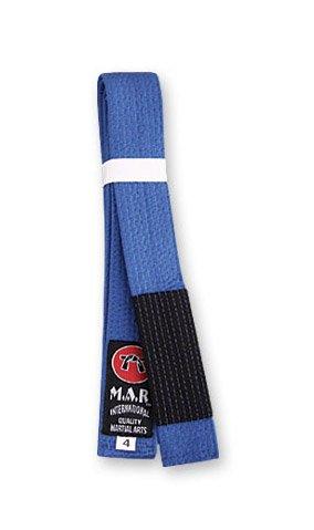 Brazilian Jujitsu Belt