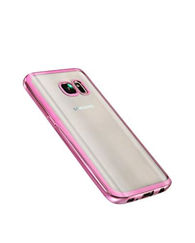 Funda Tpu Luxury Samsung Galaxy S7 Rosa