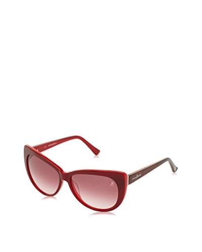Guess Gafas de Sol SGM705 (58 mm) Rojo