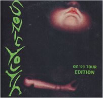 Whore's Moaning (Oz '93 Tour Edition)