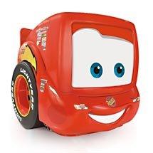 Disney Pixar Cars Lightning McQueen 13-inch Speedy TV