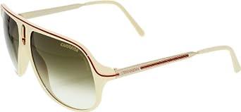 Carrera SAFARI R CRERojo GD/CR-BRWNGris SHD - Gafas de sol (SAFARI-R-CIX-DB-62-15-...