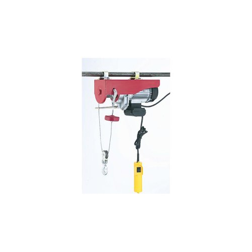 Images for Grizzly H0779 Electric Hoist - 1-1/4 HP 110V