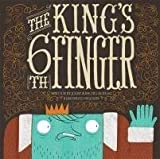 The King's Sixth Finger [Hardcover]