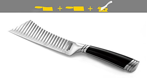 casaWare 6-Inch Cheese Knife/Cleaver