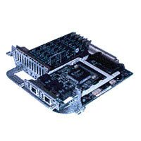 Digital Voice Network Packet Cisco Module