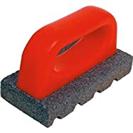 Marshalltown Trowel 16192 QLT Rubbing Brick-RB192 6X3X120 RUB BRICK