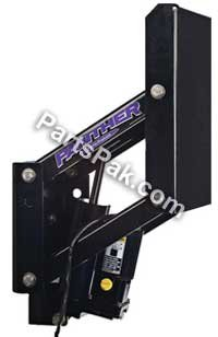 Marinetech 55-0045 Hydraulic Outboard MTR Bracket