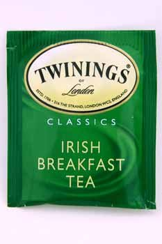 Twinings Of London Irish Breakfast Tea (Pack Of 100)