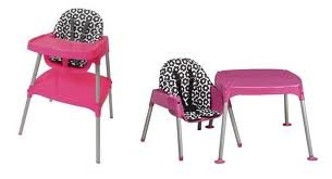 Evenflo Convertible High Chair, Marianna