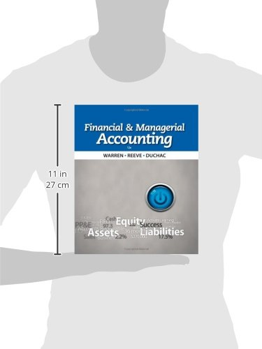 managerial accounting sabin electronics Management accounting: management accounting innovation in electronics firms no 2: the challenge of technological innovation pdf ebook by author: j innes, f mitchell, j inness, chartered institute of management accountants sorry we have not found any description on this book.