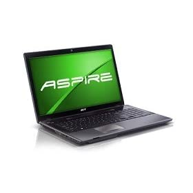 ACER ASPIRE 5742 - INTEL - 15.6 INCH - TFT ACTIVE MATRIX - ETHERNET;FAST ETHERNET;GIG - LX.R4F02.275