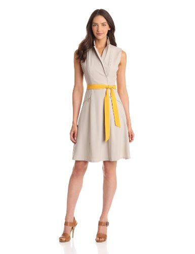 A female meteorologist found the perfect dress to wear on TV — and since it's only $ on Amazon, other women around the country had to give it a shot too. View this image on Imgur The Homeyee Women's stretch tunic pencil sheath dress has a star rating, and many of the reviewers have noted the quality is great for the price.