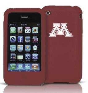Minnesota Golden Gophers iPhone Varsity Jacket Case
