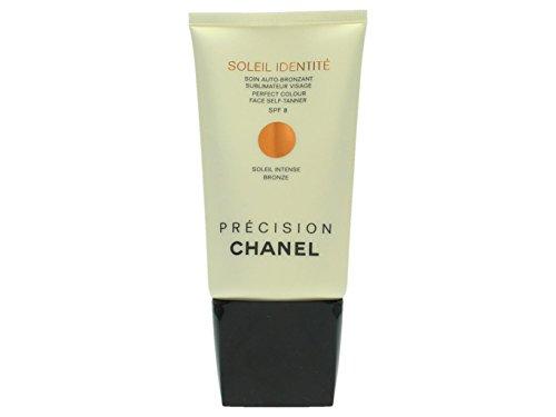 CHANEL Auto-Abbronzante Soleil Identité Intense Bronze 50 ml
