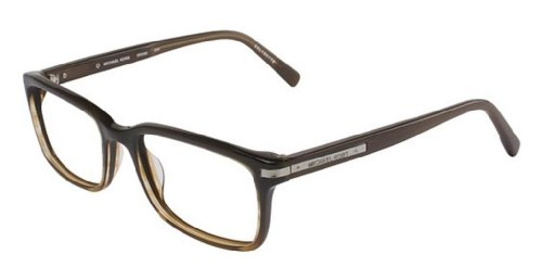 MICHAEL Michael KorsMichael Kors Eyeglasses 204 Brown Gradient 50 18 135