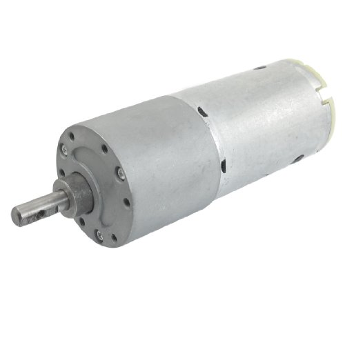 2rpm dc 12v 40n cm high torque magnetic electric reduce for Measuring electric motor torque