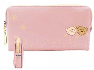 """Pinkmarket DSE50041 - Neceser de baño infantil. Neceser de viaje para niños. Modelo """"ALBERTO&SOFIE""""(19 x 9,5 x 2,5 cm.) marca Sabor Regalo SL"""