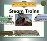 img - for Steam Trains (Concise Collection) book / textbook / text book