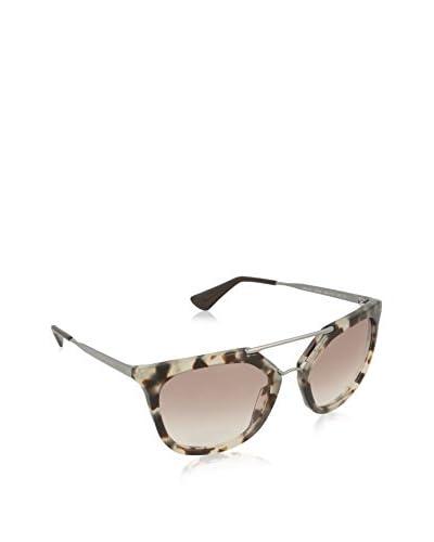 Prada Gafas de Sol 13QS_UAO1L0 (54 mm) Marrón / Crudo