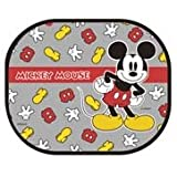 Mickey Mouse Disney Car Side Window Sunshade - Pr