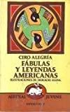 img - for Fabulas y Leyendas Americanas (Austral juvenil) (Spanish Edition) book / textbook / text book