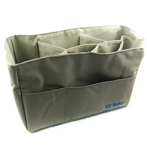 Amazon.com : KF Baby Diaper Bag Insert Organizer - 12 x 6
