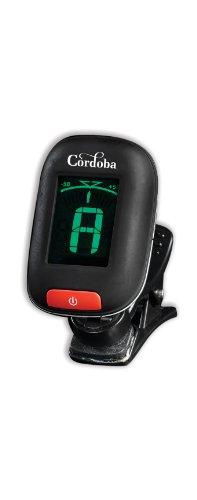 Cordoba Digital Clip-On Tuner