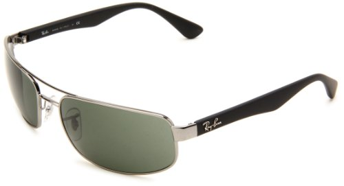 Ray-Ban Sunglasses (RB 3445 004 61)