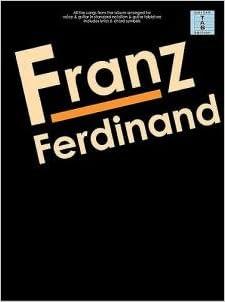 Franz Ferdinand | Franz Ferdinand