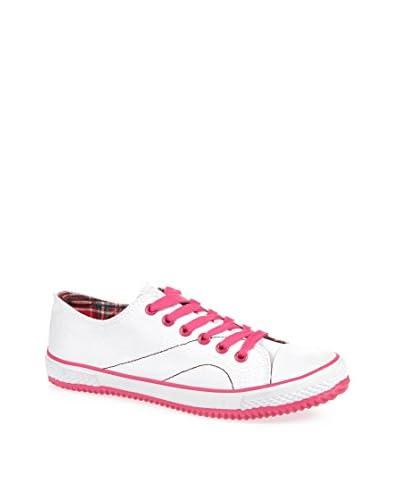 Kimberfeel Sneaker Fundy [Bianco]