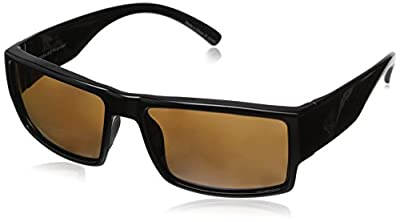 Ryders Chops R854-002 Polarized Square Sunglasses