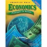 Economics - Add on Only (Student Express Cd-rom): Principles in Action (0132515164) by O'Sullivan, Arthur