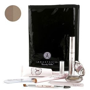 Anastasia Seven Piece Brow Kit: Ash Blonde - Buy Anastasia Seven Piece Brow Kit: Ash Blonde - Purchase Anastasia Seven Piece Brow Kit: Ash Blonde (Tools & Accessories, Makeup Brushes & Tools, Sets & Kits)