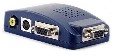 PC to TV Converter Box compatible  Windows