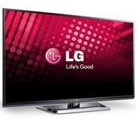 LG 50PM4700 50-Inch 720p 600Hz Active 3D Plasma HDTV