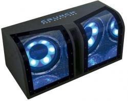 Crunch CRB 800 Auto-Lautsprecher
