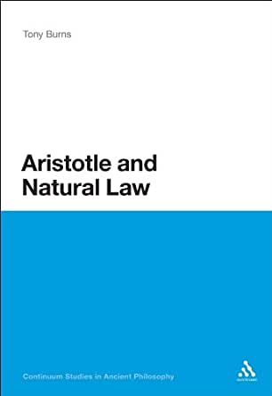 aristotle and the natural slave Get this from a library the theory of natural slavery according to aristotle and st thomas [winston norman ashley.